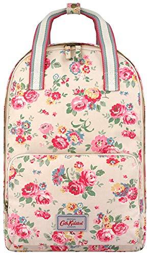 Cath Kidston Wells Rose Front Pocket Backpack 863261