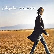 February Song by Josh Groban