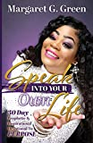 Speak Into Your Own Life 30 day Prophetic & Inspirational Devotional to Purpose: I AM Kingdom Created