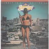 Bandit In A Bathing Suit LP (Vinyl Album) UK Fantasy 1978