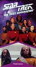 Star Trek - The Next Generation, Episode 100: Redemption, Part I VHS