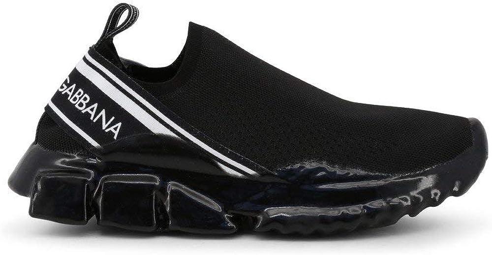 Dolce&gabbana sneakers uomo CS1595_AK267_80999-Black-EU 40