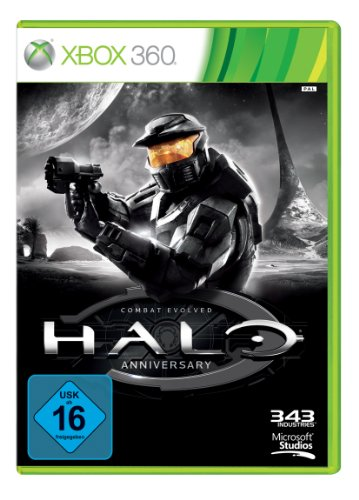 Halo: Combat Evolved Anniversary [Importación alemana]