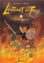 Lanfeust De Troy: Castel Or-Azur