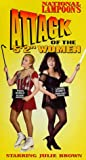 Attack of the 5 Ft. 2 Women [USA] [VHS]