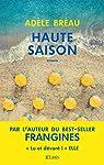 Haute saison par Bréau