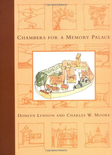 Chambers for A Memory Palace (The MIT Press)