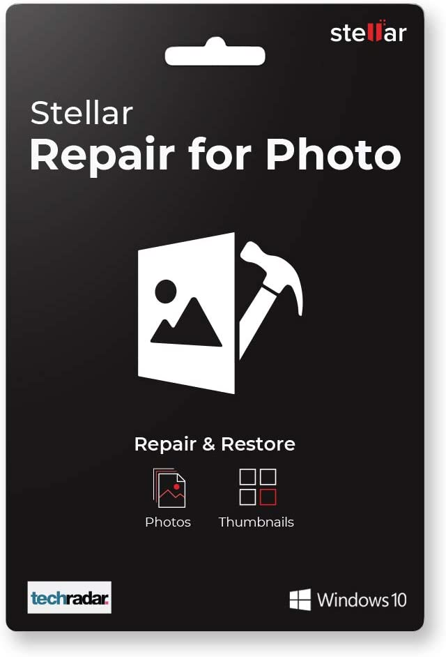 Stellar Regular discount Repair for Photo Software Rep Indianapolis Mall Windows Standard