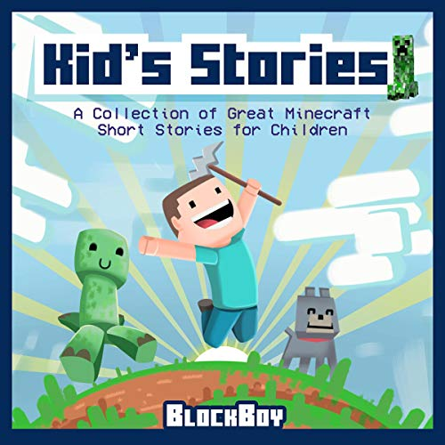 Couverture de Kid's Stories