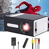 PADZUO Pro proiettore , mini proiettore portatile per dispositivi mobili...