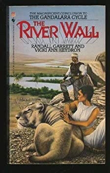 The River Wall 0553255657 Book Cover