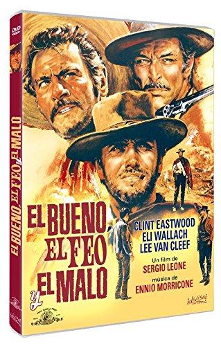 El bueno, el feo y el malo [DVD]