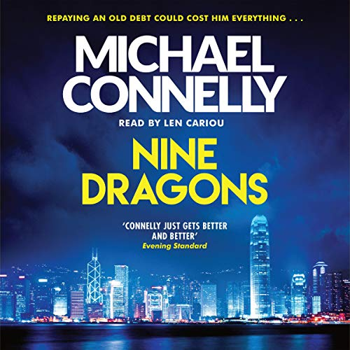 Nine Dragons cover art