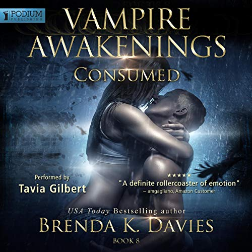 Listen To Audiobooks Written By Brenda K Davies Audible