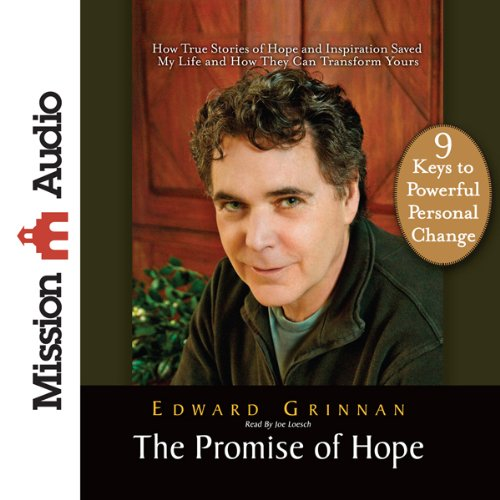 The Promise of Hope audiobook cover art