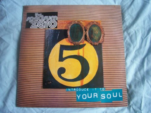 Introduce It To Your Soul [Vinyl Single 12'']