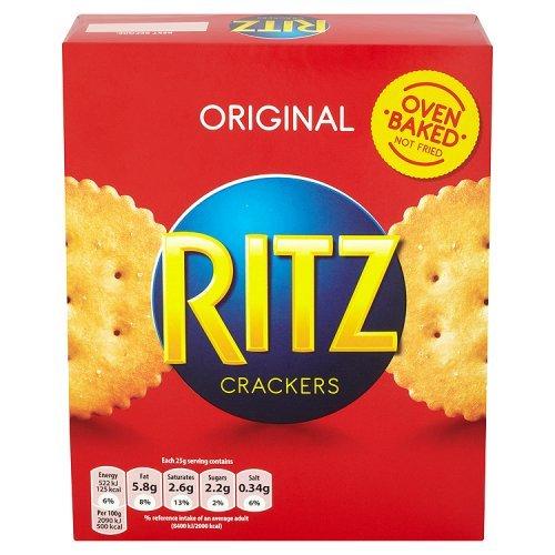 Ritz Original Cracker 200g (12Stück)