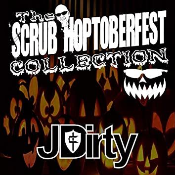 The Scrub Hoptoberfest Collection