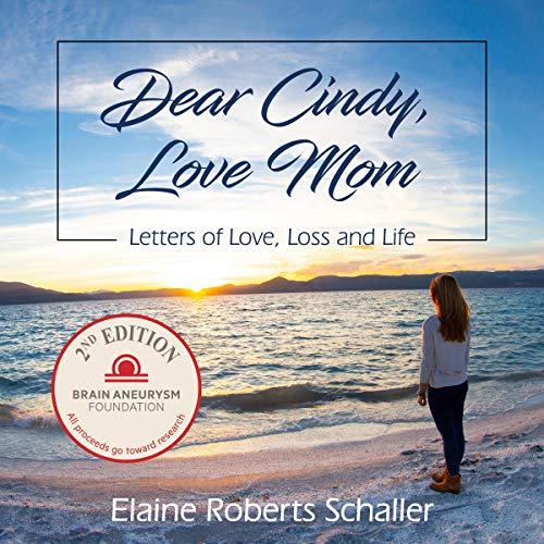 Dear Cindy, Love Mom cover art