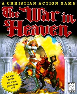 The War in Heaven: A Christian Action Game