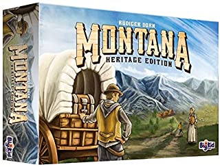Best montana board game Reviews
