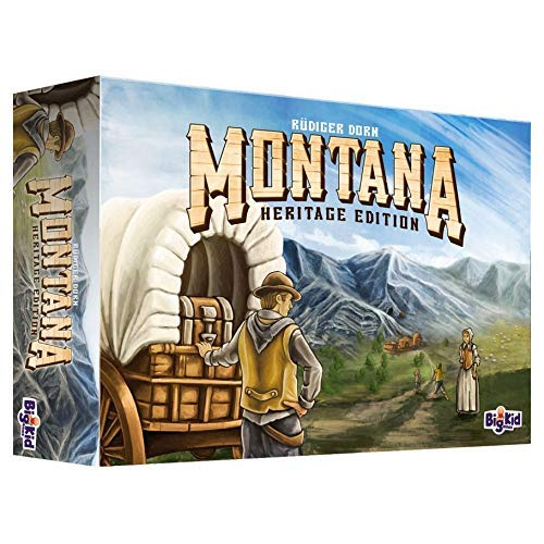Montana Heritage Edition