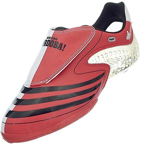 adidas F50.8 Tunit Upper Rot 39 1/3