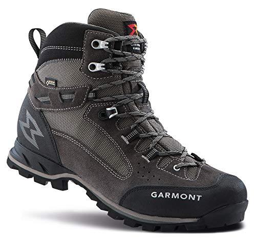 GARMONT M Rambler 2.0 GTX Grau, Herren Gore-Tex Wanderschuh, Größe EU 44.5 - Farbe Dark Grey