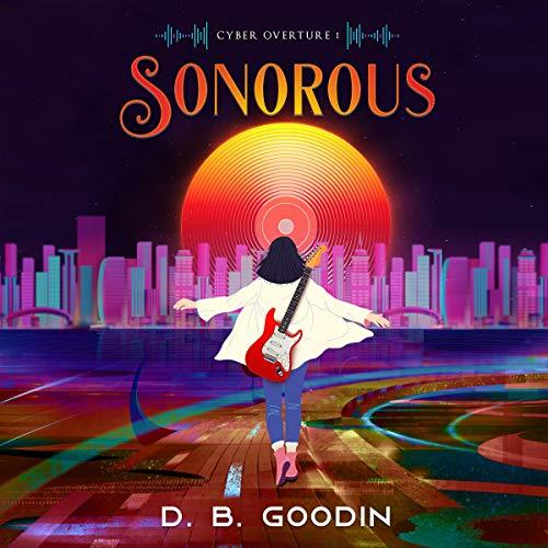 『Sonorous』のカバーアート