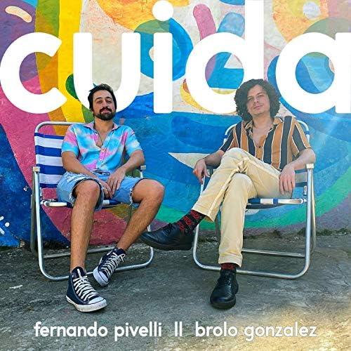 Fernando Pivelli & Brolo Gonzalez