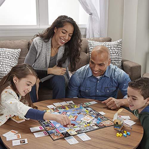 Monopoly: Histoire de Jouets (Toy Story) - 5