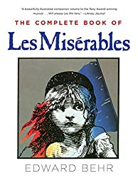 top rated A complete book from Les Miserables 2021