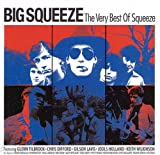 Big Squeeze: The Very Best of Squeeze von Squeeze