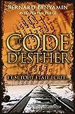 Le Code d'Esther - Format Kindle avec audio/vidéo - 13,99 €