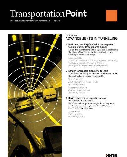 Transportation Point Fall 2011