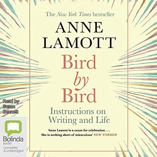 Bird by Bird cover art