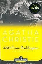 4:50 From Paddington: A Miss Marple Mystery (Agatha Christie Collection)