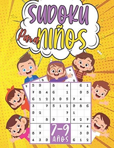 Puzzle 9 Años Niño  marca
