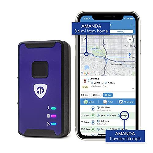 Spark Nano 7 4G GPS Tracker