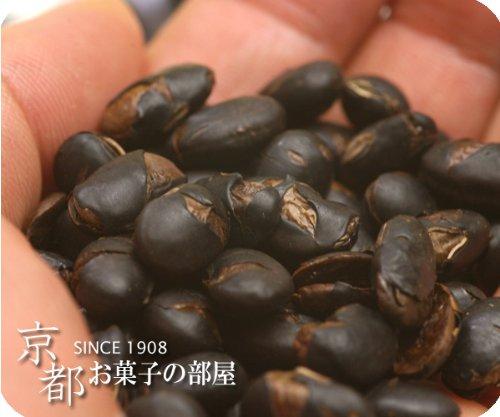 ノンカフェインの黒豆茶 無漂白ティーパック使用