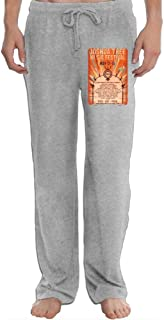 Joshua Tree Spring 2016 Music Festival Men's Sweatpants Lightweight Jog Sports Casual Trousers Running Training Pants