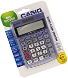 Casio MS100TER Desk Calculator