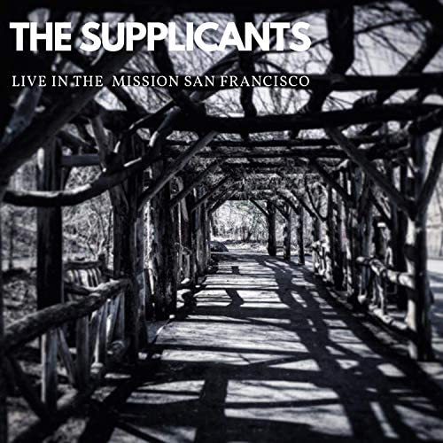 The Supplicants