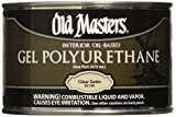 Old Masters Series 85108 Pt Gel Polyurethane