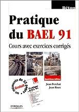 EXERCICES AVEC 91 COURS BAEL CORRIGÉS DU PRATIQUE .PDF TÉLÉCHARGER