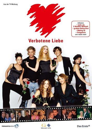 Verbotene Liebe - Die DVD