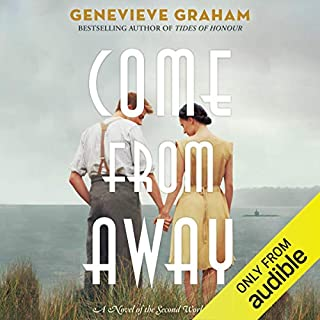 Come from Away cover art