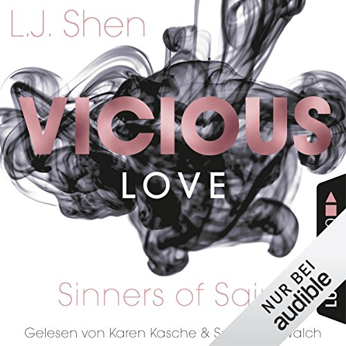 Vicious Love (German Edition) audiobook cover art