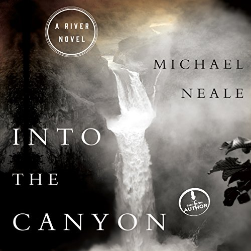 Into the Canyon audiobook cover art