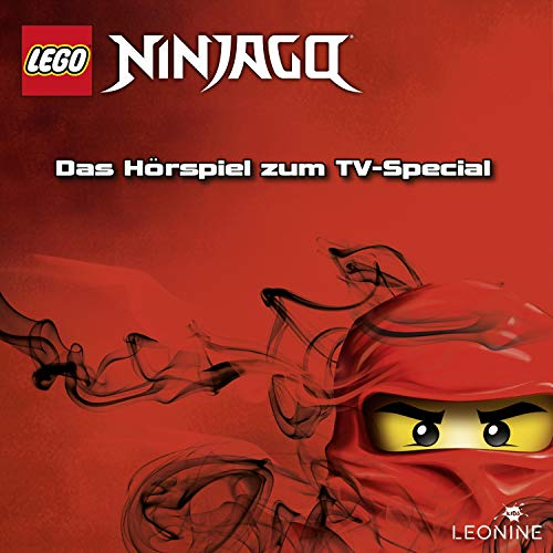 Ninjago. Das Hörspiel zum TV-Special